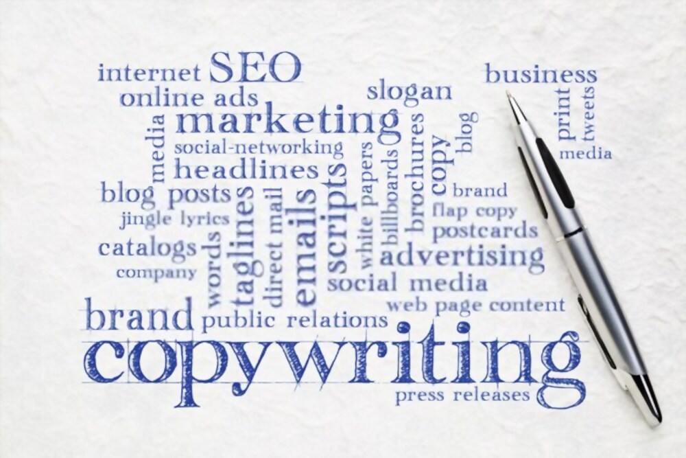 Website Content and Services Pages Copywriting